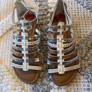 Girls MIA sandals